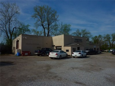 5461 Massachusetts Avenue, Indianapolis, IN 46218 - #: 21413743