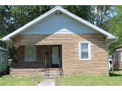 1310 N Chester Avenue, Indianapolis, IN 46201 - #: 21420089