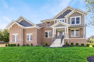 10569 Geist View Drive, McCordsville, IN 46055 - #: 21422260