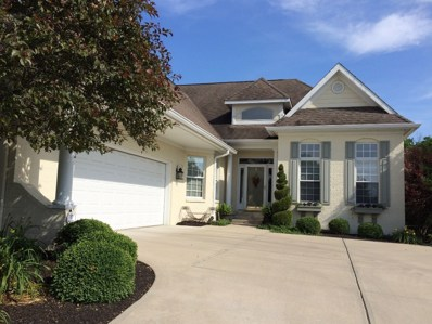 10795 Grindstone Drive, Fishers, IN 46037 - #: 21424557