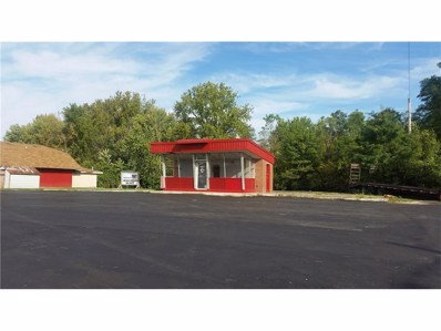 1124 E 53rd Street, Anderson, IN 46013 - #: 21431982