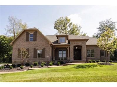 4946 Morgans Creek Court, Carmel, IN 46033 - #: 21434782