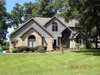 405 S Inverness Lane, Yorktown, IN 47396 - MLS#: 21438170