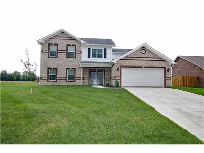 4881 E Clearview Drive, Mooresville, IN 46158 - #: 21440783