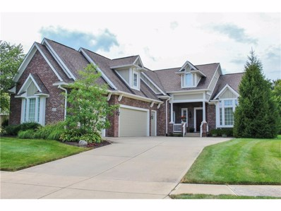 16151 Grand Cypress Drive, Noblesville, IN 46060 - #: 21443455