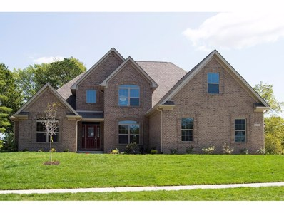 1693 Deer Creek Way, Columbus, IN 47201 - #: 21444251