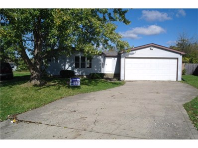9312 Elmtree Court, Indianapolis, IN 46235 - #: 21449790