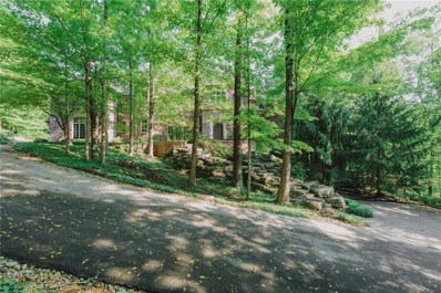 7946 Mill Stream Circle, Indianapolis, IN 46278 - #: 21452596