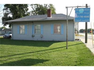 114 E Kentucky Street, Clayton, IN 46118 - #: 21456046