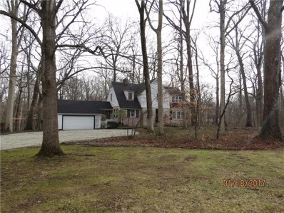 7905 N Ridge Road, Indianapolis, IN 46240 - #: 21460769