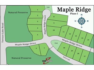 Lot 11  Maple Ridge, Columbus, IN 47201 - MLS#: 21463051