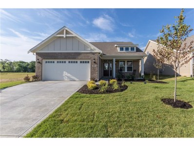 5855 Mill Haven Way, Noblesville, IN 46062 - MLS#: 21469401