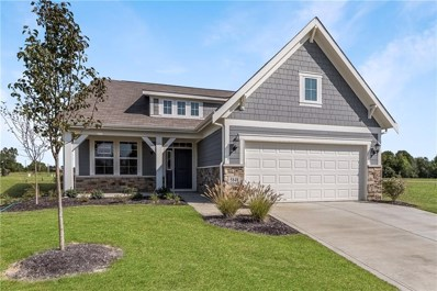 5848 Mill Haven Way, Noblesville, IN 46062 - MLS#: 21469440