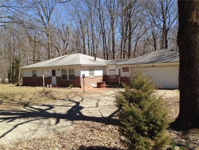 791 N Centre Parkway, Rockville, IN 47872 - MLS#: 21470423
