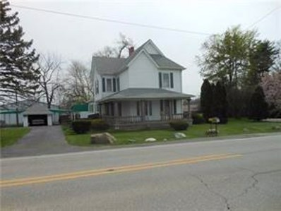 3225 S Lynhurst Drive, Indianapolis, IN 46241 - #: 21471606