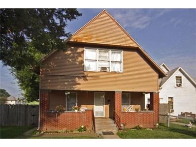 2162 S Pennsylvania Street, Indianapolis, IN 46225 - #: 21472195