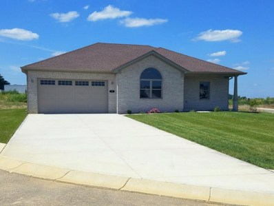 8 Silver Leaf Drive, Crawfordsville, IN 47933 - #: 21472539