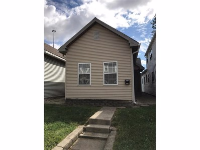 1047 High Street, Indianapolis, IN 46225 - #: 21476044