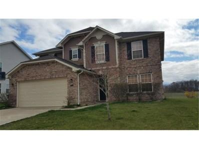 18867 Monarch Springs Drive, Noblesville, IN 46060 - MLS#: 21476351