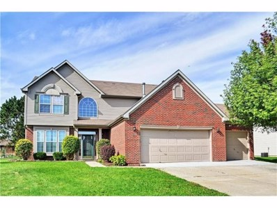 2432 Cole Wood Court, Indianapolis, IN 46239 - #: 21476899
