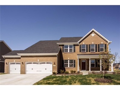 1272 Worcester Drive, Greenwood, IN 46143 - #: 21477584