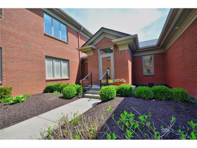 6550 Meridian Parkway UNIT 6-A, Indianapolis, IN 46260 - #: 21478740