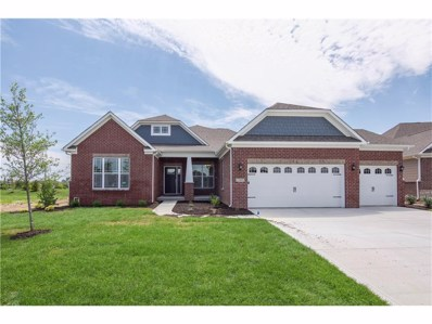 15093 Thoroughbred Drive, Fishers, IN 46040 - #: 21478804