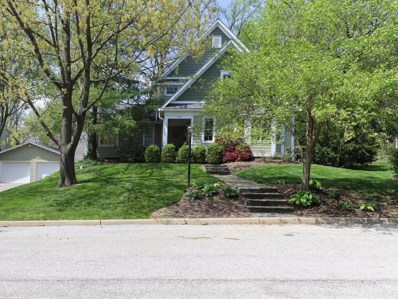 770 Laurel Avenue, Zionsville, IN 46077 - #: 21479615