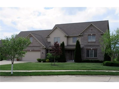 1110 Johnson Circle, Greenfield, IN 46140 - MLS#: 21482043