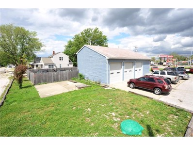 3812 W Troy Avenue, Indianapolis, IN 46241 - #: 21483734