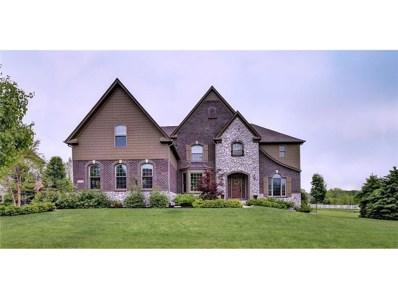 6473 Braemar Avenue N, Noblesville, IN 46062 - MLS#: 21484683