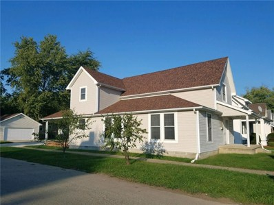 342 W 5th Street, Rushville, IN 46173 - #: 21486396