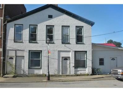 97 Brown Street, Vernon, IN 47282 - #: 21487348