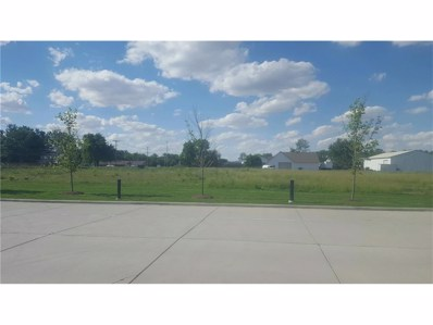 3201 Green, Brownsburg, IN 46112 - #: 21487418