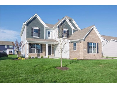15132 Gallop Lane, Fishers, IN 46040 - #: 21488747