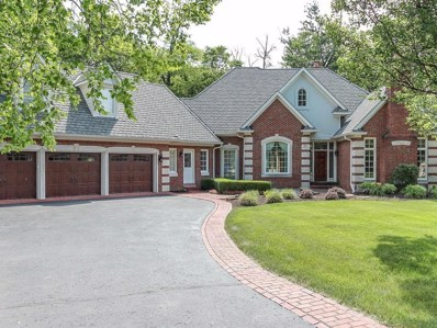 8851 Bay Breeze Lane, Indianapolis, IN 46236 - #: 21489079