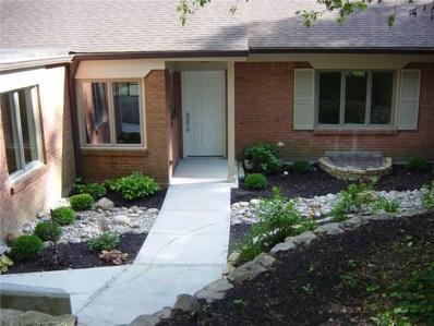 5205 Windridge Drive UNIT 155, Indianapolis, IN 46226 - MLS#: 21490095
