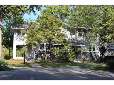 2270 E 75th Street, Indianapolis, IN 46240 - MLS#: 21490272