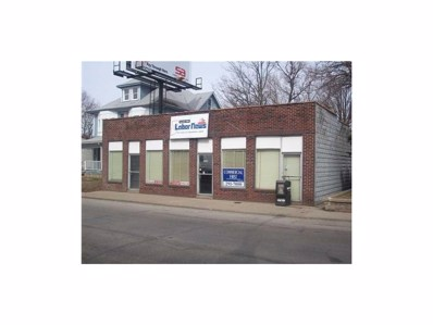 2620 E 10TH Street, Indianapolis, IN 46201 - #: 21491523