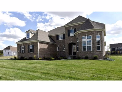 15625 Allistair Drive, Fishers, IN 46040 - #: 21491862