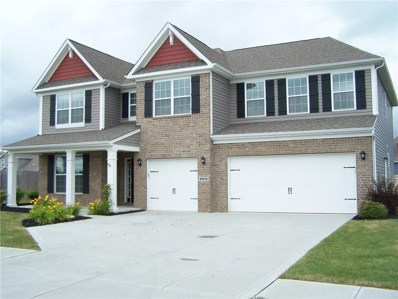 4926 Black Marlin Drive, Indianapolis, IN 46239 - #: 21492245
