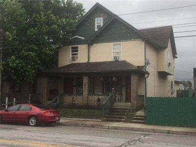 245 W Morris Street, Indianapolis, IN 46225 - #: 21493013