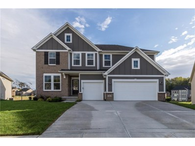 3211 Gray Hawk Drive, Columbus, IN 47201 - MLS#: 21493527