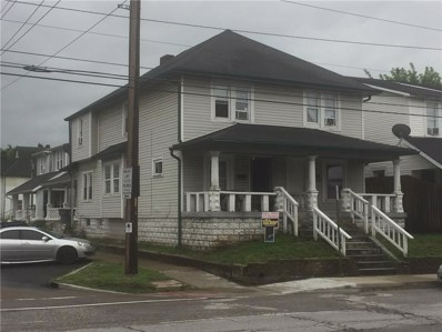 301 W Morris Street, Indianapolis, IN 46225 - #: 21493851