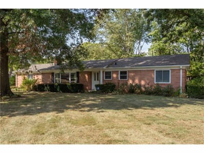 6380 Monitor Drive, Indianapolis, IN 46220 - #: 21494049