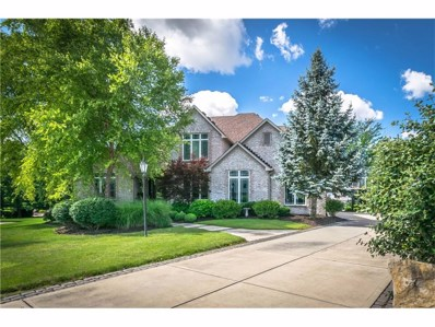 6528 Woodworth Court, Indianapolis, IN 46237 - #: 21494740