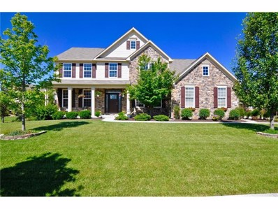 9786 Stable Stone Terrace, Fishers, IN 46040 - #: 21495226