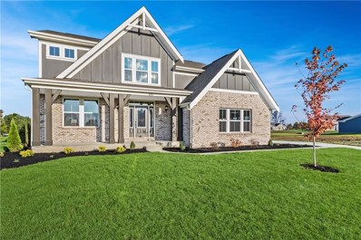 690 Keswick Drive, Brownsburg, IN 46112 - MLS#: 21495324