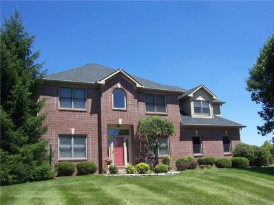 7656 Stones River Court, Indianapolis, IN 46259 - #: 21495772