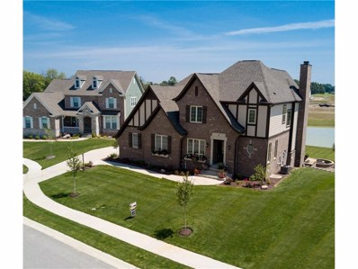 18483 Lakes End Drive, Westfield, IN 46074 - MLS#: 21496657